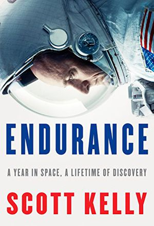 Preview thumbnail for 'Endurance: A Year in Space, A Lifetime of Discovery