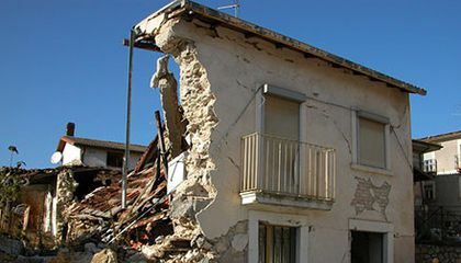 Should We Blame Scientists for Not Predicting Earthquakes?