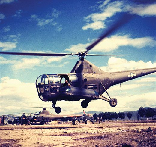 The Flying Emergency Room Military Aviation Air