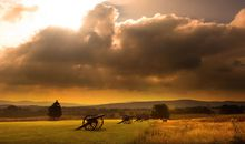 A Civil War Journey: The Road to Antietam and Gettysburg description