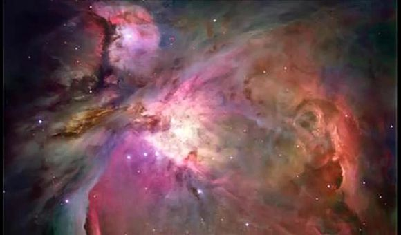 Preview thumbnail for video'The History of the Universe
