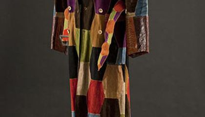 Costume Ideas From the Smithsonian Collections