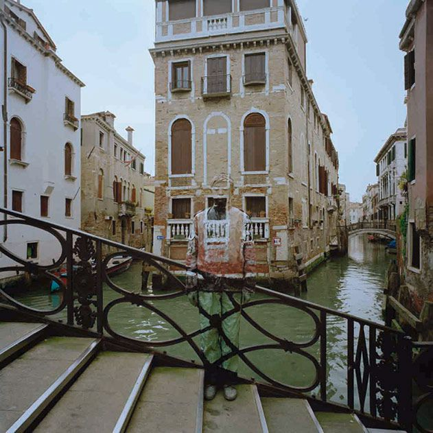 Lagoon City of Venice, 2010