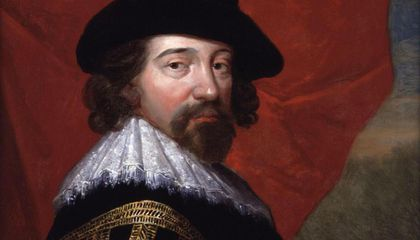 Six Degrees of Francis Bacon Is Your New Favorite Trivia Game