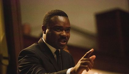 "The Director of the African American History Museum Weighs in on ""Selma"""