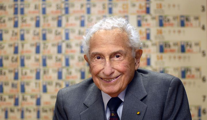 Why Stanford Ovshinsky Should Be a Household Name