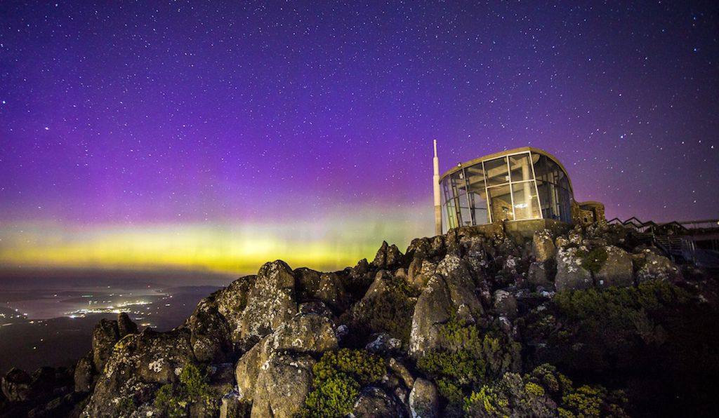Mount Wellington, Tasmania