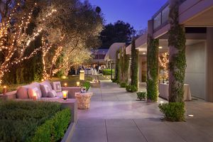 The Luxe | Sunset Blvd Hotel