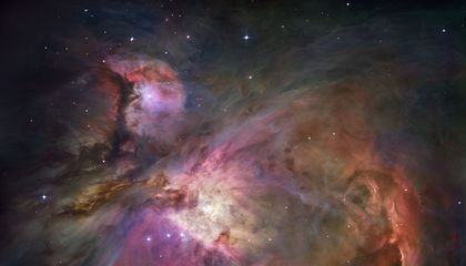 Life in the Cosmos Special Report
