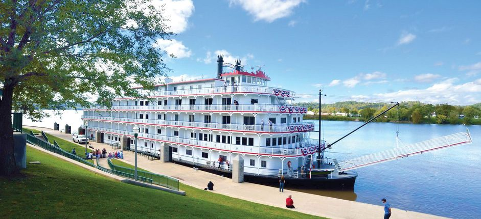 Voyage on the Mississippi <p>Experience the spirit, grandeur, and tradition of cruising the Mississippi River aboard a nostalgic riverboat as you make the journey between&nbsp;spirited New Orleans and&nbsp;lively Memphis.&nbsp;&nbsp;</p>