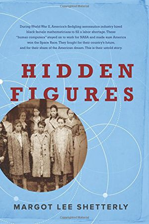 Preview thumbnail for video 'Hidden Figures: The American Dream and the Untold Story of the Black Women Mathematicians Who Helped Win the Space Race