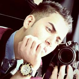 photographer avatar