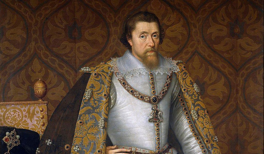 James VI and I was the first monarch to unite England, Scotland and Ireland under one crown.