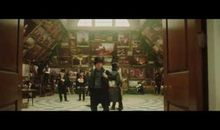 MR. TURNER - OFFICIAL TRAILER [HD]