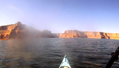 From Wyoming to Mexico, A Beautiful Time-Lapse Trip Down the Colorado River