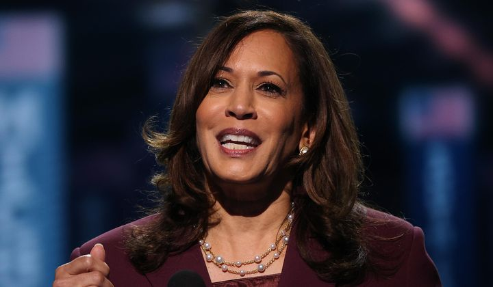 Why Kamala Harris' Pearls Are Significant