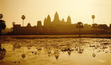 Tailor-Made Travel to Cambodia description