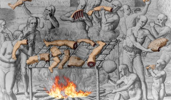 Preview thumbnail for video'Ask Smithsonian: Do Cannibals Still Exist?