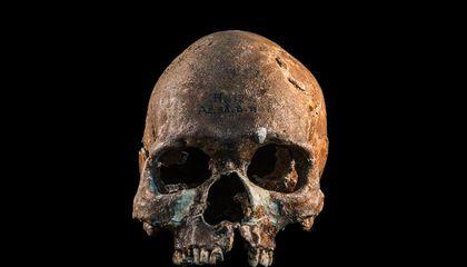 Ancient DNA Offers Insight on Origins of Southeast Asia's Present-Day Population