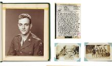 Kurt Vonnegut's Unpublished World War II Scrapbook Reveals Origins of 'Slaughterhouse-Five'
