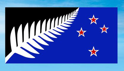 New Zealanders Are Voting Whether to Adopt a New Flag