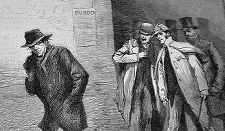 Jack the Ripper's DNA Collected From Shawl