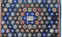 The Civil War 150 Years: Lord's Famous Autograph Quilt