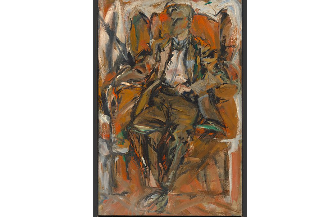 Why Elaine de Kooning Sacrificed Her Own Amazing Career for