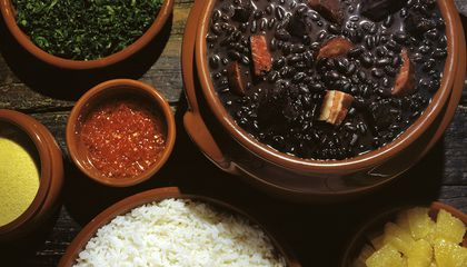 How to Make Feijoada, Brazil's National Dish, Including a Recipe From Emeril Lagasse