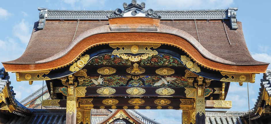 Treasures of Japan by Sea A new cruise offering from Smithsonian Journeys and PONANT