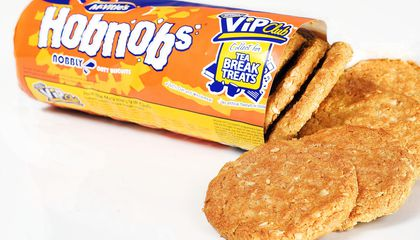 Facing a Biscuit Shortage, British Citizens Get an Emergency Shipment Flown in From Dubai