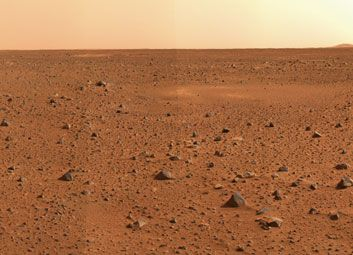 Life on Mars? | Science | Smithsonian