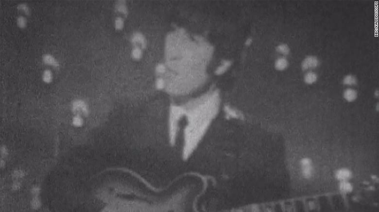 Lost Footage of One of the Beatles' Last Live Performances Found in Attic