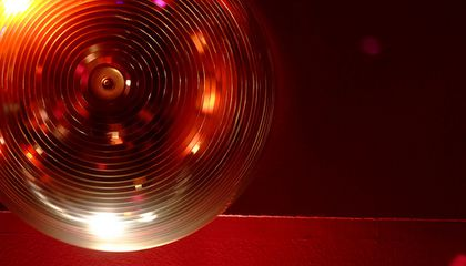 Weekend Events: Disco, Jazz and Heavy Metal
