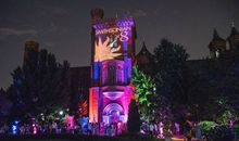 A Garden Party and 21 Other Things to Do in August at the Smithsonian