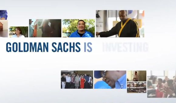 Preview thumbnail for video'(Goldman Sachs Long Term Video) 10KSB Overview.mp4