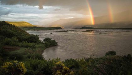 The Costs and Benefits of Hydropower
