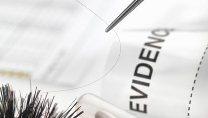 FBI Admits Pseudoscientific Hair Analysis Used in Hundreds of Cases