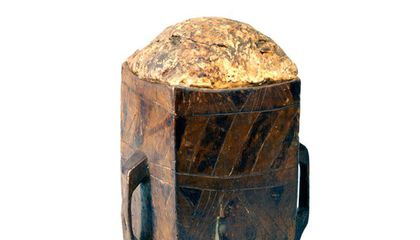 A Brief History of Bog Butter
