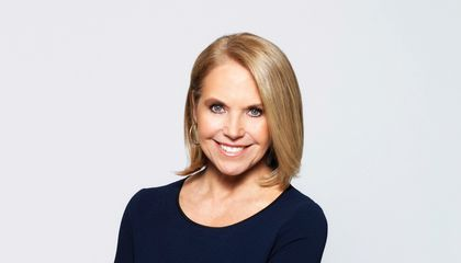 A Conversation With Katie Couric and 23 Other Smithsonian Associates Events in November