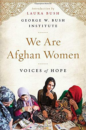 Preview thumbnail for video 'We Are Afghan Women: Voices of Hope