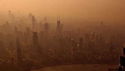 Stop 'Naming and Shaming' Polluted Cities. It Doesn't Work