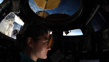 Astronaut Christina Koch Breaks Record for Longest Spaceflight by a Woman