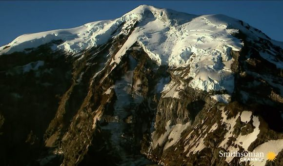 Preview thumbnail for video'A Glimpse Into the Highest Mountain of the Cascade Range