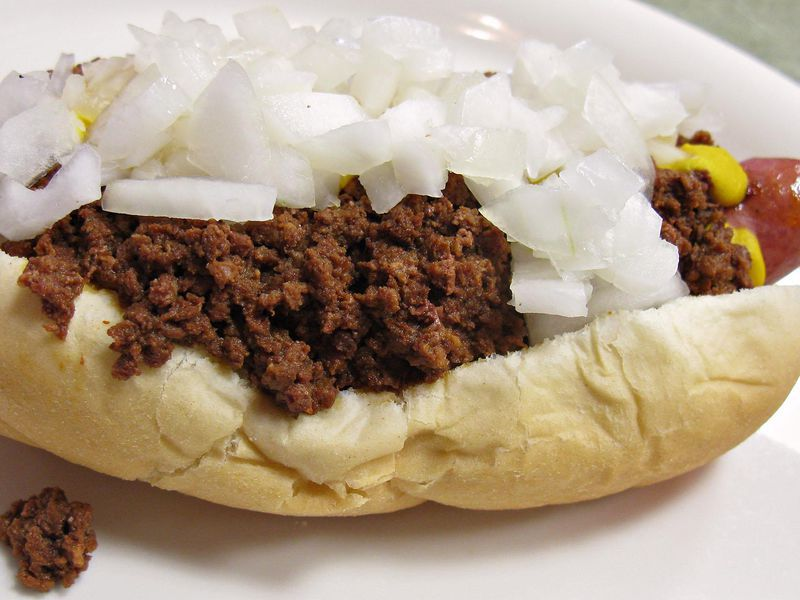 The origin of the Coney Island hot dog is a uniquely American story