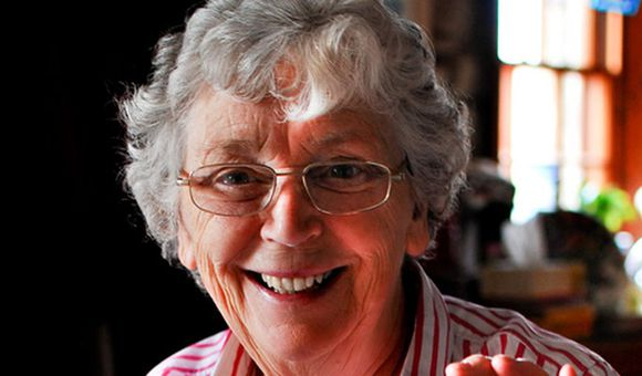 Preview thumbnail for video'Patricia Bloom on Living Longer and Living Better