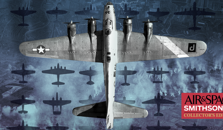 New Special Issue! WWII in 65 Airplanes