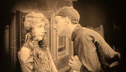 A Film Buff Cheers the Oldies, Calling for Silents, Please!