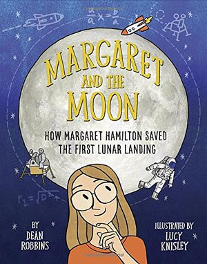 Preview thumbnail for 'Margaret and the Moon