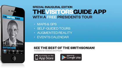 How to Win Inauguration Weekend: There's an App for That